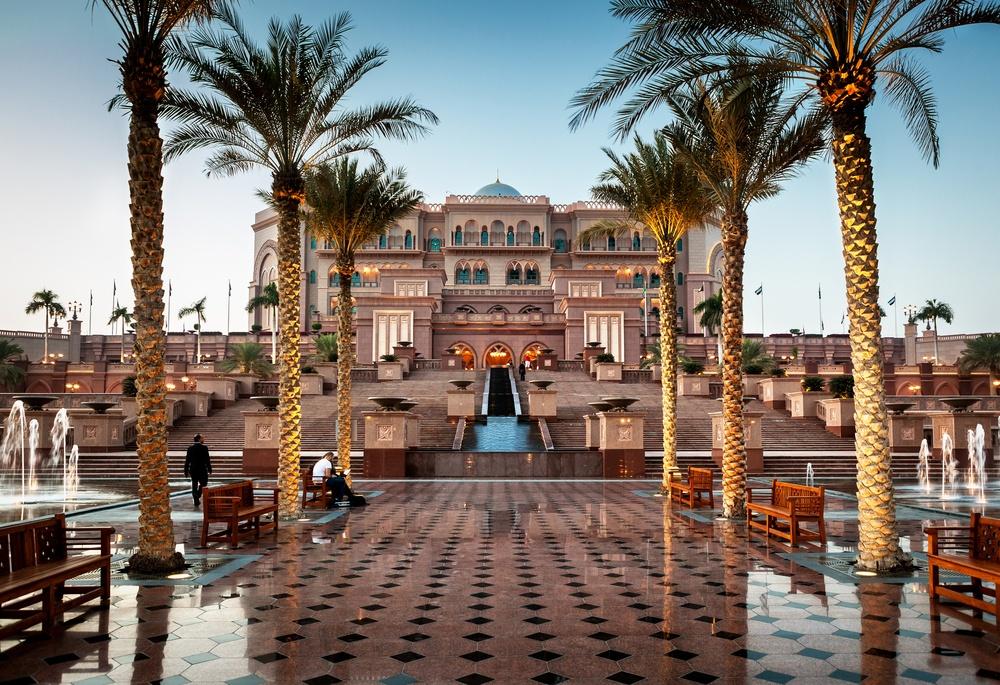 Luxushotel Marokko 6 Sterne