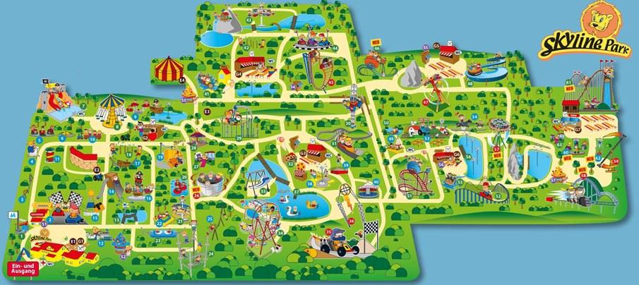 Parks In Meiner Nähe